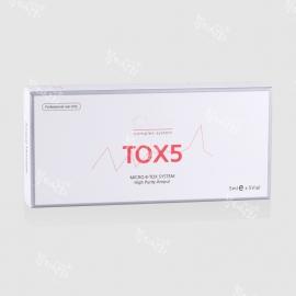TOX 5 펨타이드 앰플